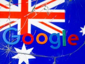 Australian regulator ACCC Google