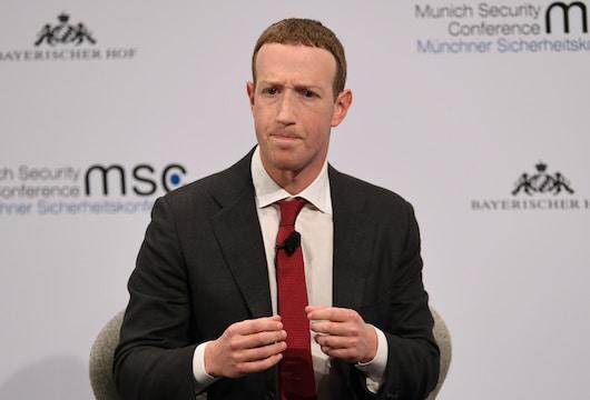 Facebook change policy Australia