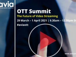 AVIA OTT Summit