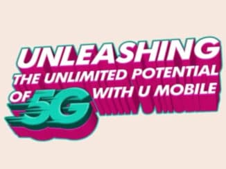 U Mobile 5G ZTE