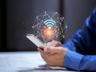 new spectrum India Wi-Fi 6