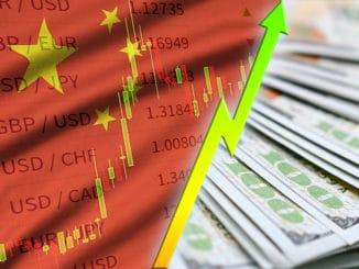 sactions emerging market stock