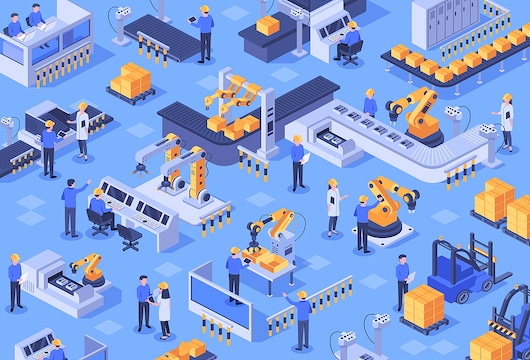 smart manufacturing Malaysia