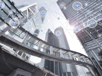 Hong Kong digital transformation