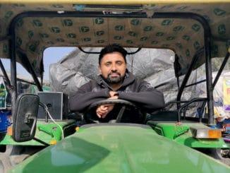 Twitter blocked Indian farmers