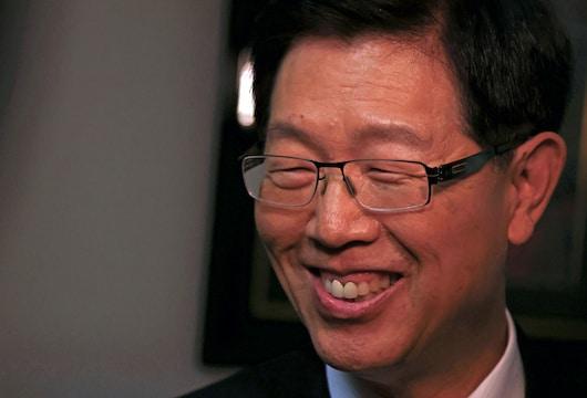 Foxconn Chairman