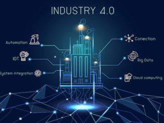 Industry 4.0 autonomous networks