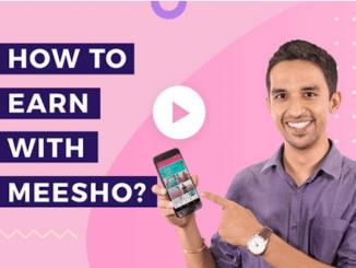Meesho SoftBank investment