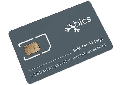 SIM for Things IoT