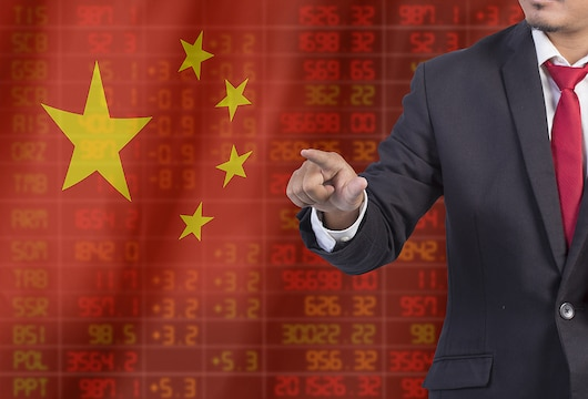 anti-monopoly China regulator