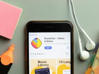 ShareChat India