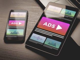 advertising service Airtel