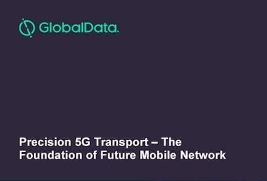 Precision 5G Transport