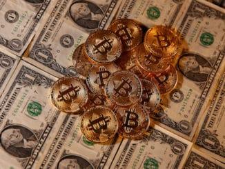bitcoin rush cryptocurrency