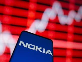 Nokia cut jobs