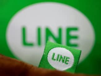 Line user data