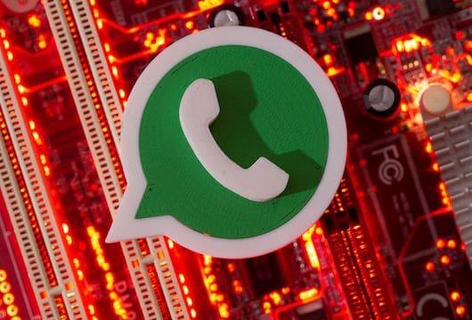 WhatsApp payment Amazon