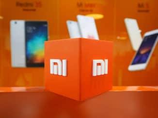 Xiaomi profit surges