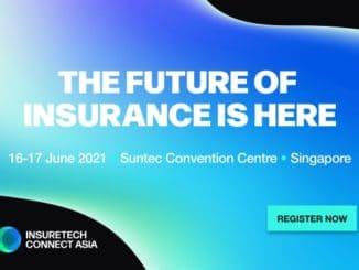 Insuretech Connect Asia 2021