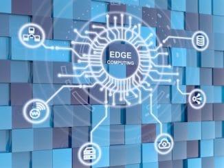 edge computing data