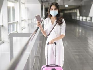 health travel app IATA