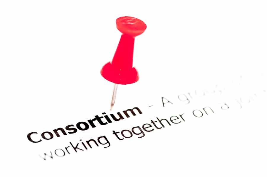 NUE consortiums