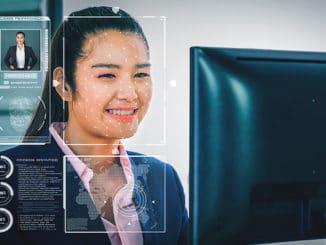face recognition Australia