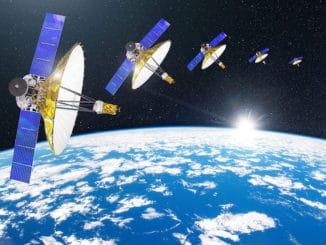 satellite communications satcom