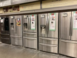 home appliance chip shortage