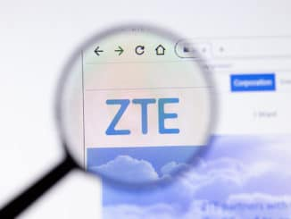 ZTE joining electric vehicle market