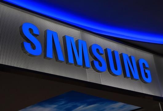 Samsung telecom equipment