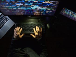 hacktivism hackers cybersecurity