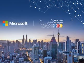 data centre Malaysia Microsoft