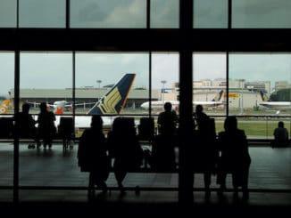 IATA travel pass Singapore