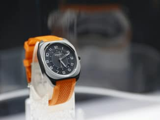Swiss watches watchmakers
