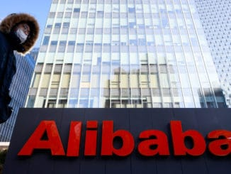 anti-monopoly Alibaba