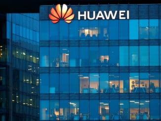 Huawei recovery plan