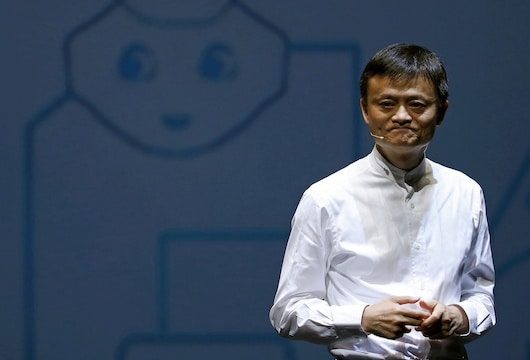 Chinese regulators pressure Ant Group for Jack Ma to give up control