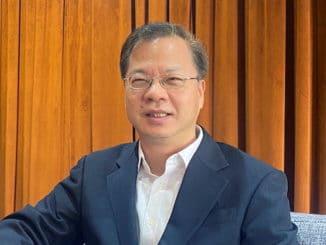 Taiwan semiconductor growth