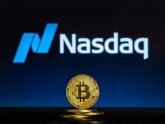 Coinbase Global bitcoin Nasdaq
