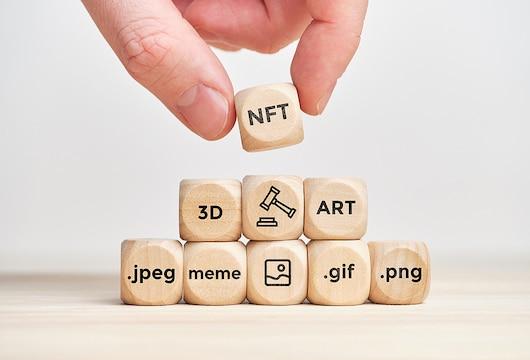 NFTs ICOs
