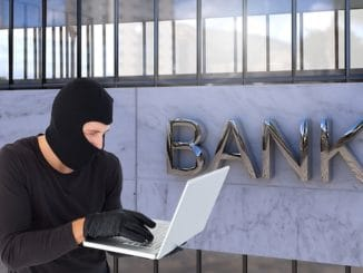 digital bank heist