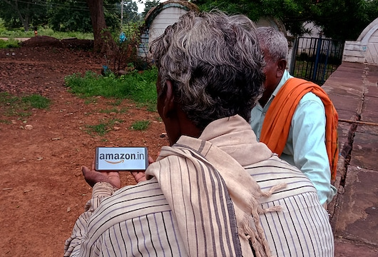 SMBs Amazon