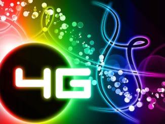 4g spectrum India