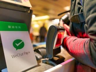 Hong Kong digital payments Hongkongers