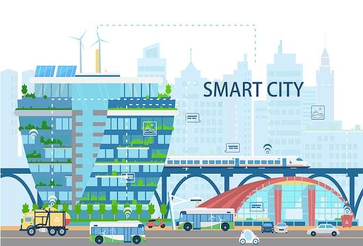 smart city people