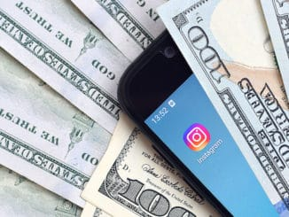 Instagram scams