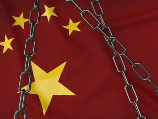 China watchdogs fintech compliance