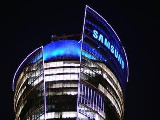 Samsung profit sales jump