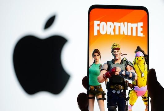 legal battle Epic Games Apple